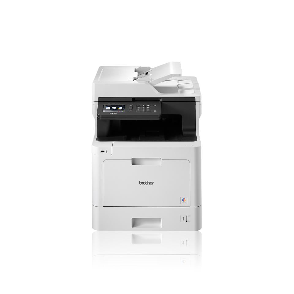 DCP-L8140CDW Color laser (31 ppm)