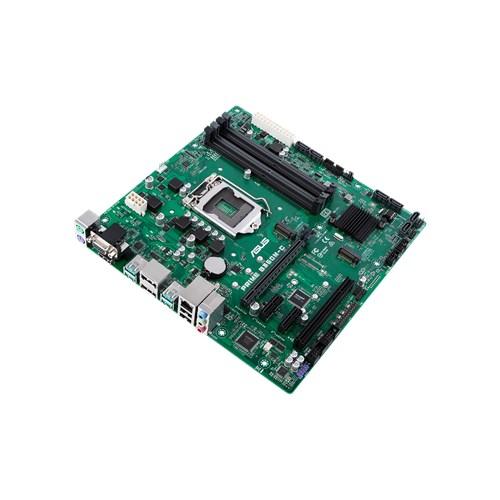 Socket 1151 : PRIME B360M-C (micro ATX, Intel B360, USB 3.1 Gen 1, USB 3.1 Gen 2, Gigabit LAN, onboard graphics, HD audio 8-channel)