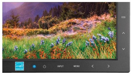 "MultiSync EA234WMi LED 23"", 1920 x 1080, IPS, 25.000:1, 6 ms, HDMI, DVI-D, VGA, DisplayPort, speakers, zwart"