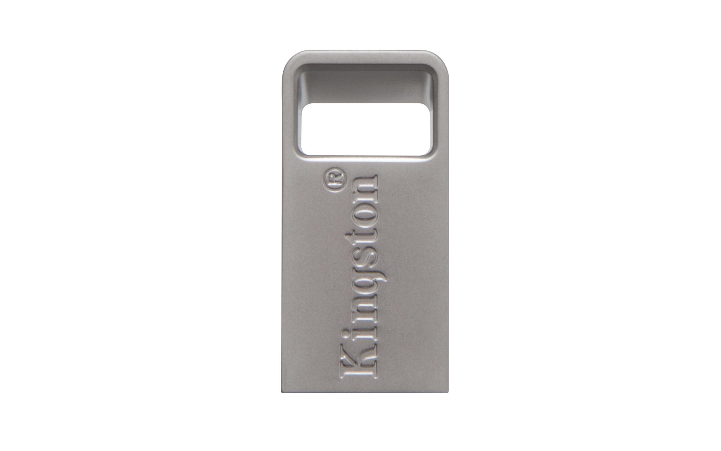 DTMC3/128GB DataTraveler Micro 3.1 USB flash drive 128 GB (USB 3.1)
