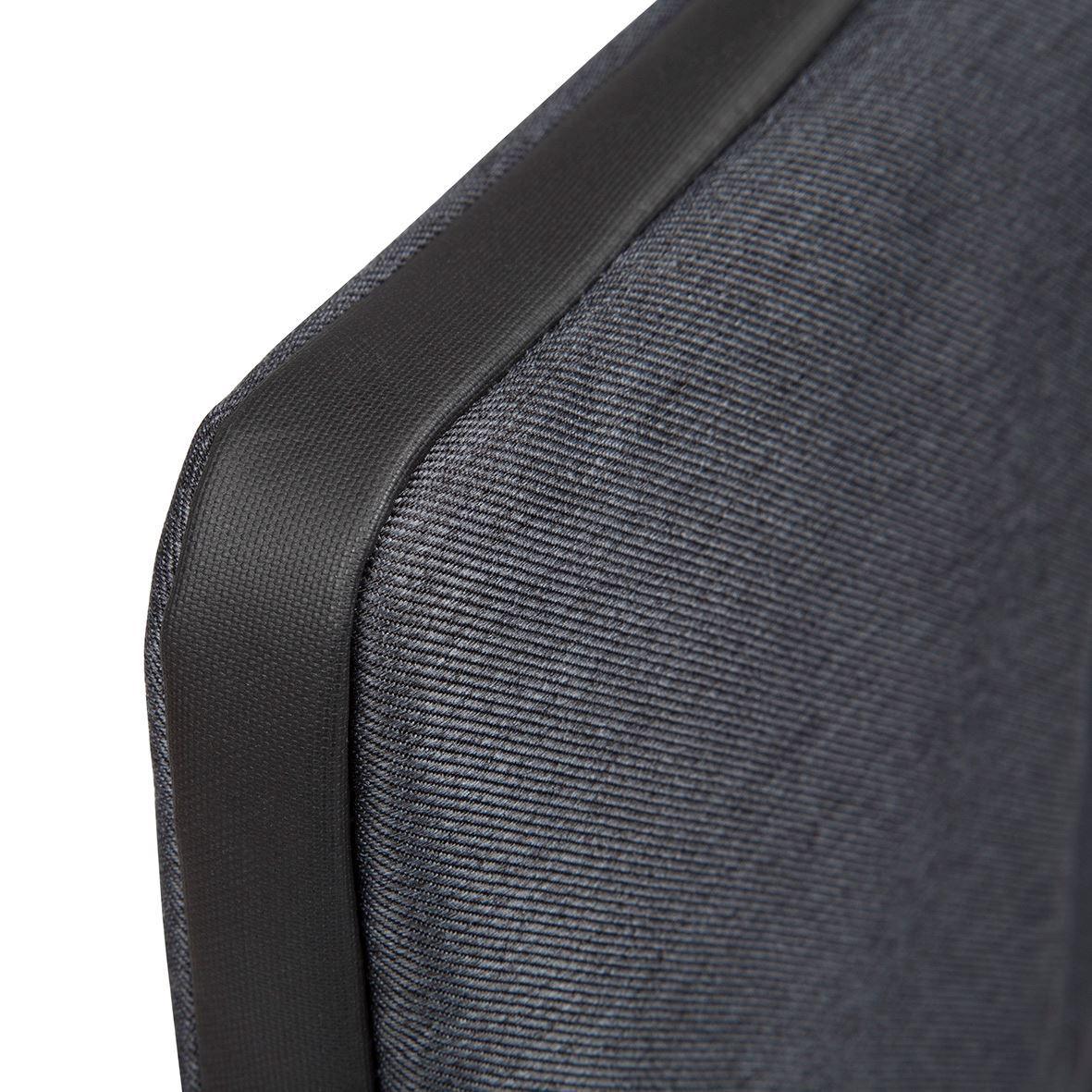 """360 Perimeter Notebook Sleeve (15,6"""", grijs)"""