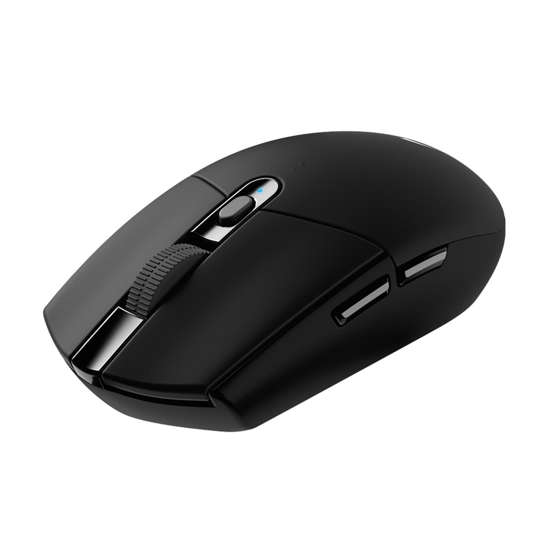 G305 Gaming Mouse (zwart)