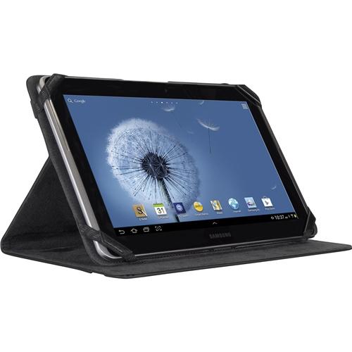 "THZ201EU 8"" Kickstand voor Samsung Galaxy 8"" tablets (zwart)"