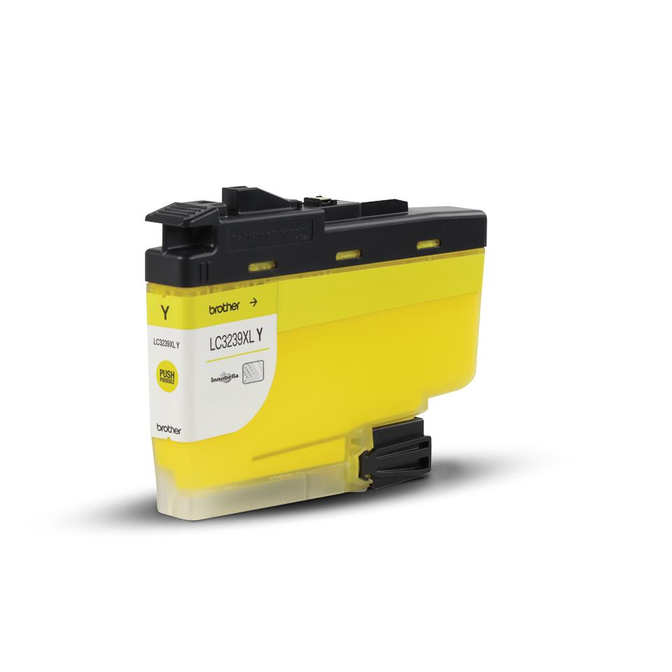 LC-3239XLY inkjetcartridge geel