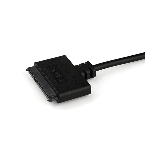 """USB 3.0 naar 2,5"""" SATA III Hard Drive Adapter"""