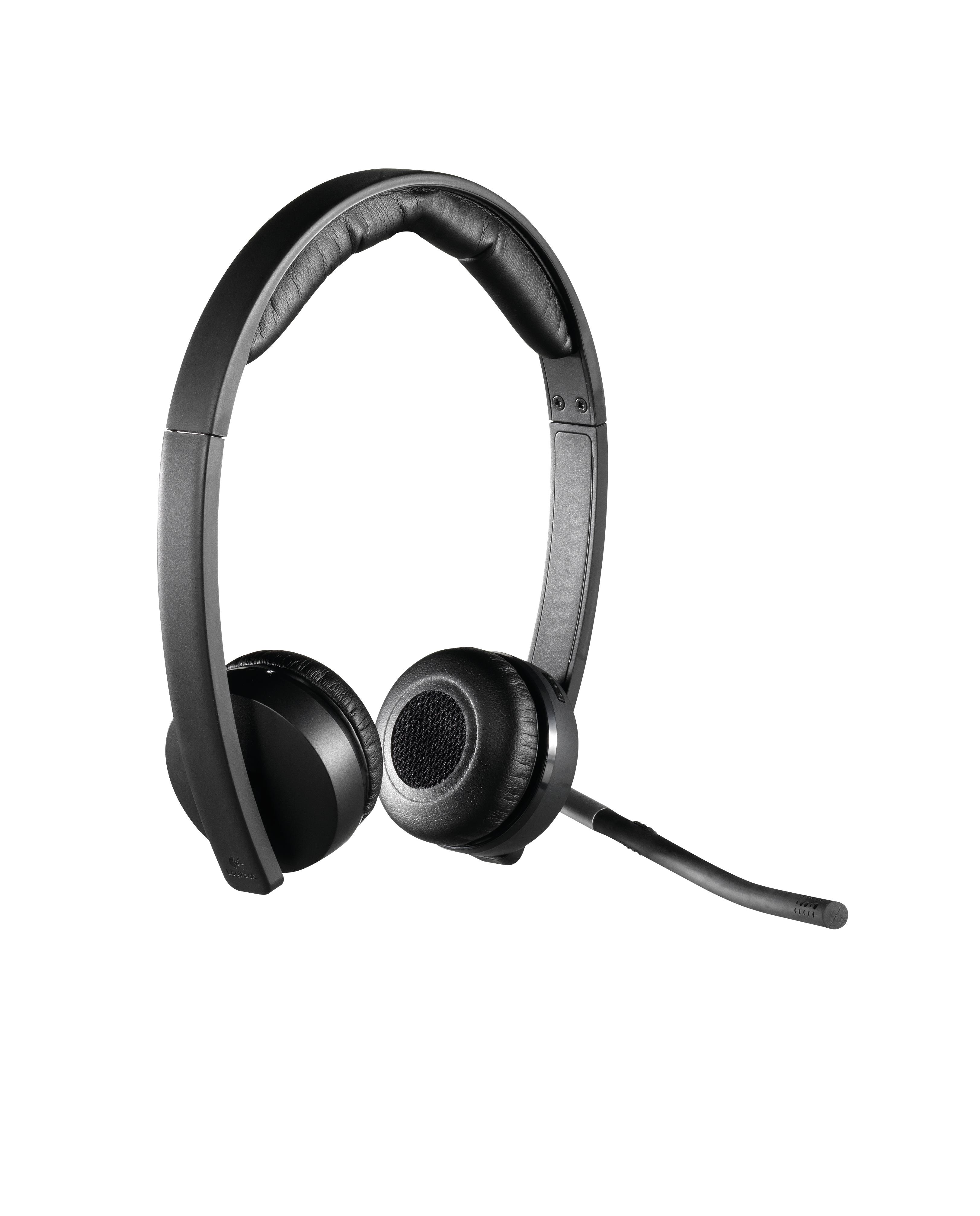 H820e Wireless Headset Dual