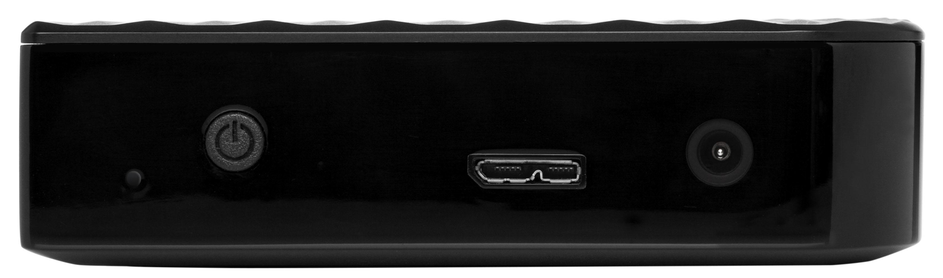 2000 GB Store 'n' Save Hard drive (USB 3.0, zwart)