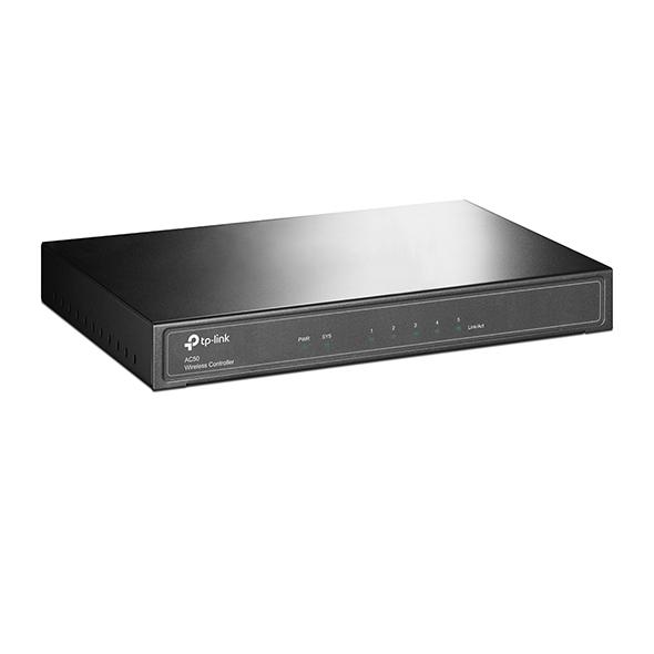 AC50 Wireless Controller Network management device (5 poorten, 100 Mb LAN)