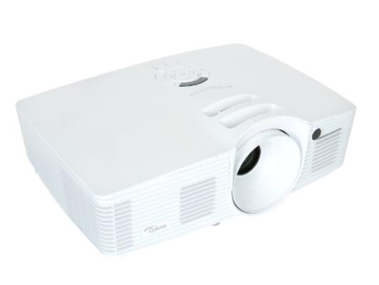 EH200ST DLP projector (3D, 3000 ANSI lumens, 1920 x 1080, widescreen, HD 1080p, short-throw fixed lens)