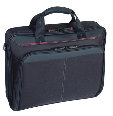 CN31 Notebook Case (zwart, nylon)