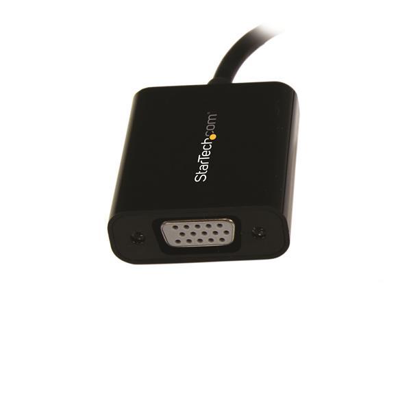 Mini DisplayPort 1.2 naar VGA Adapter (1920 x 1200)