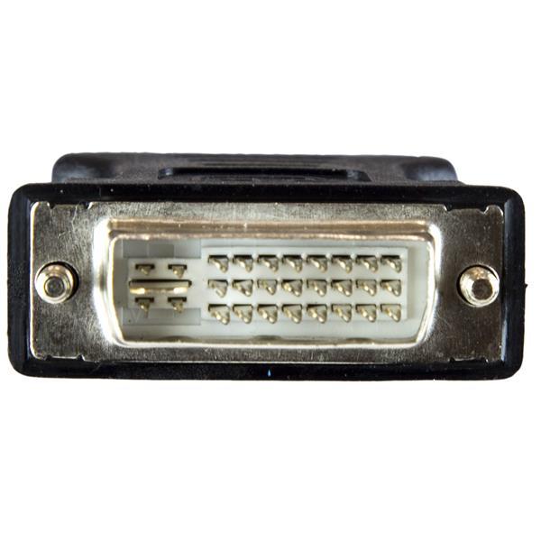 DVI naar VGA Adapter M/F