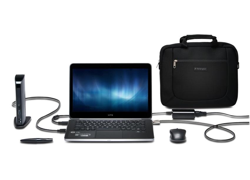 MicroSaver Ultrabook Laptop Keyed Lock