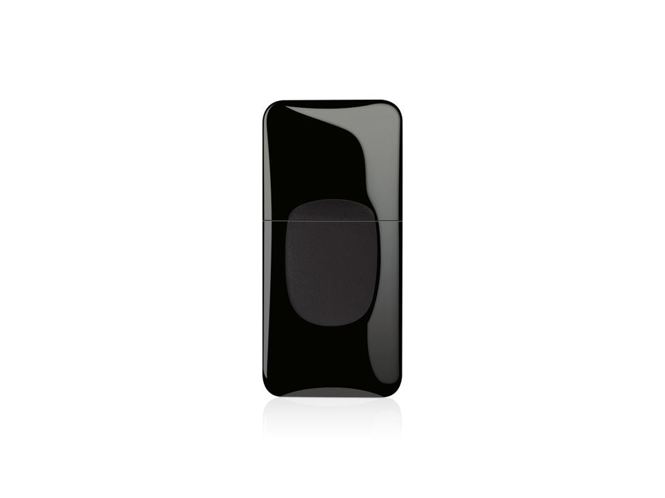 TL-WN823N Wireless N Mini USB Adapter (300 Mbps)