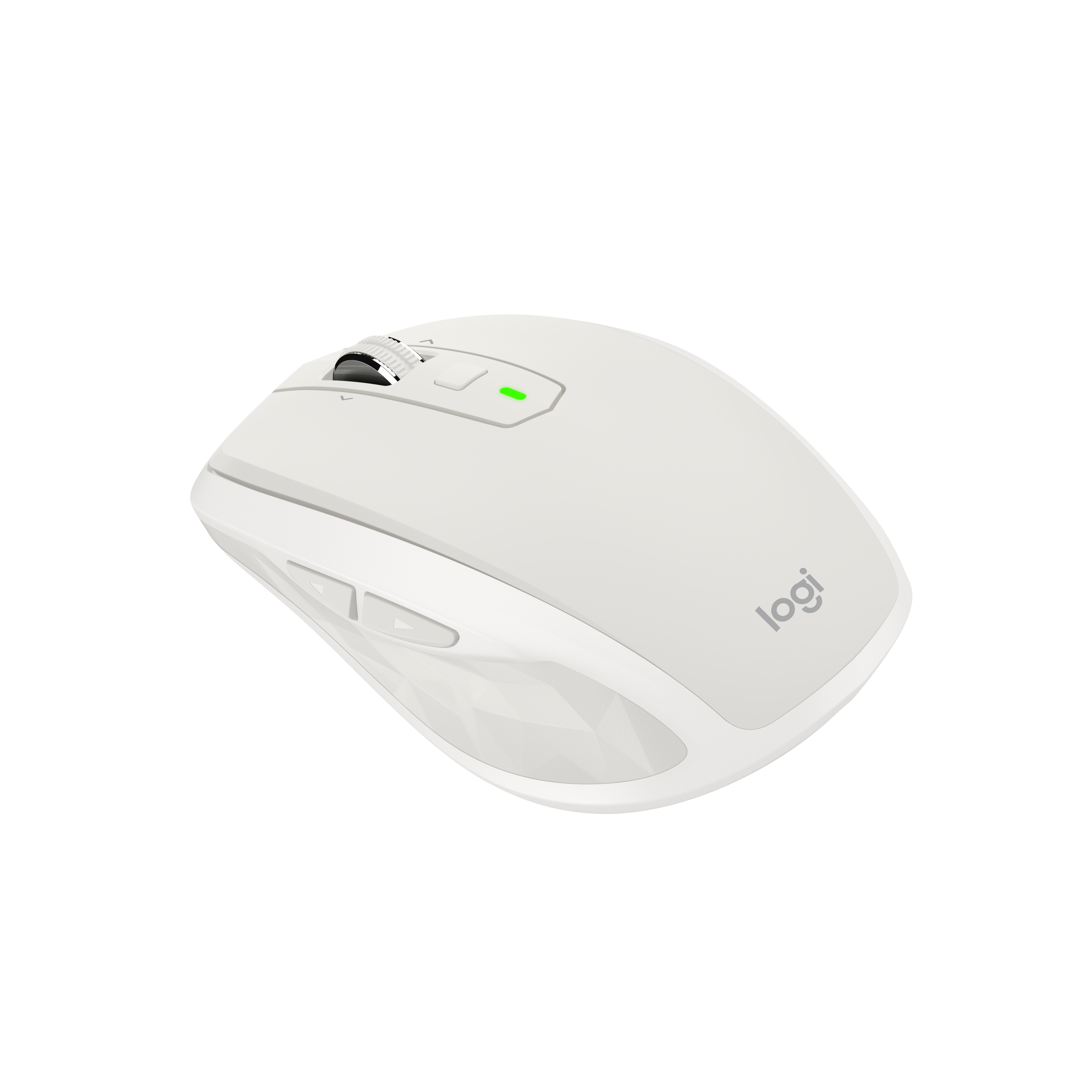 MX Anywhere Wireless Mouse (grijs)