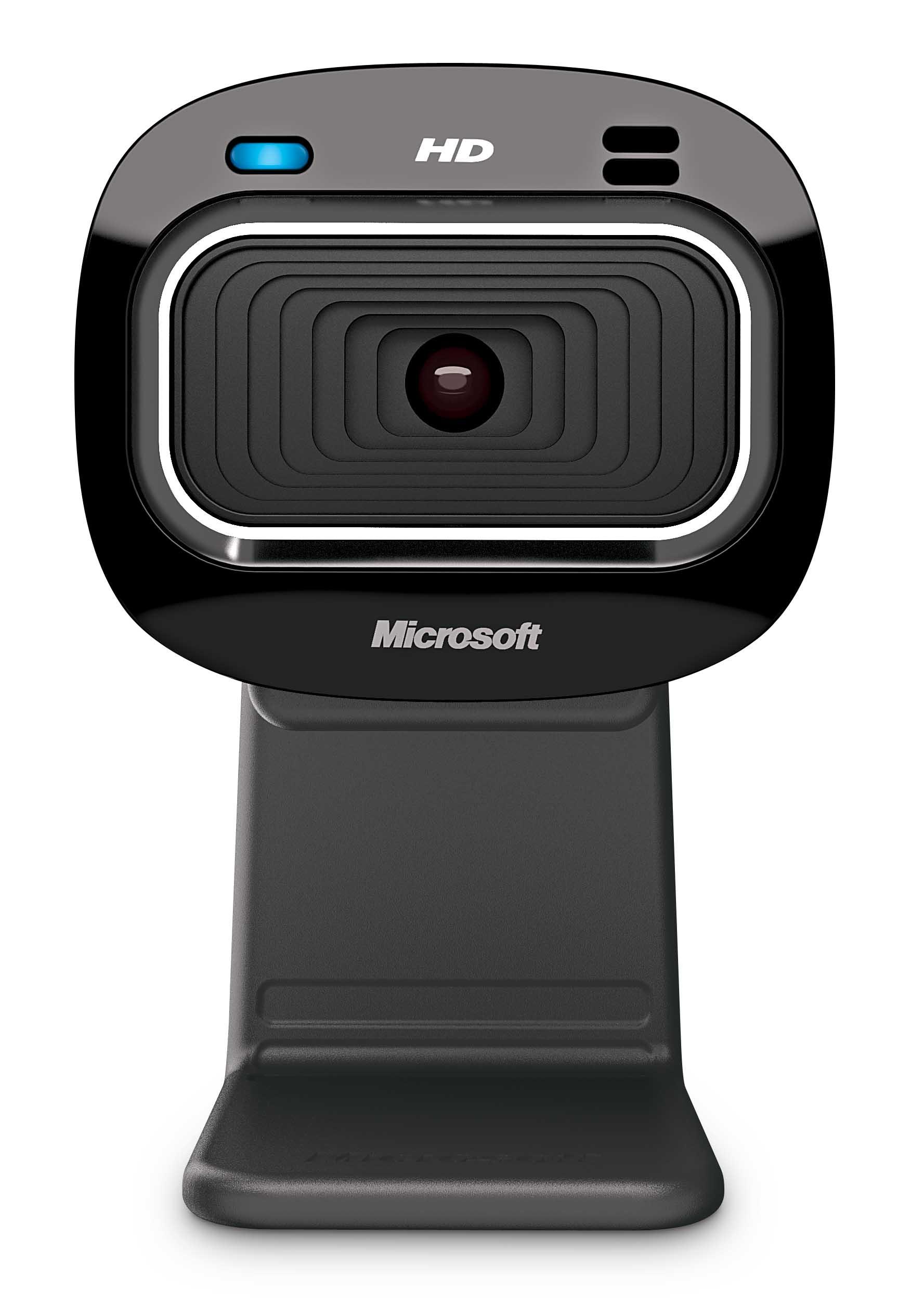 LifeCam HD-3000 (USB)