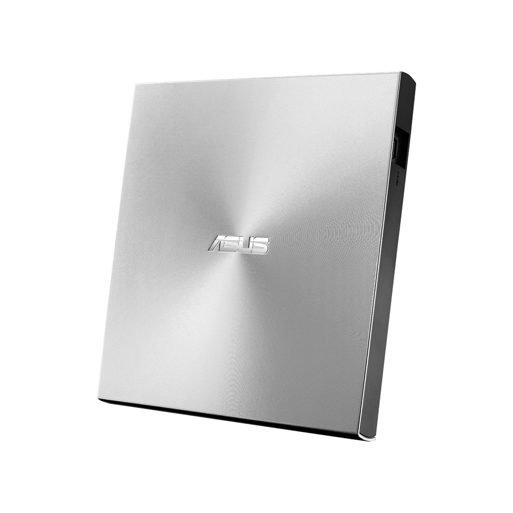 SDRW-08U9M-U ZenDrive U9M Externe DVD-Rewriter (USB-C, zilver)