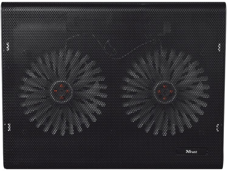 Azul Laptop Stand (met 2 cooling fans)