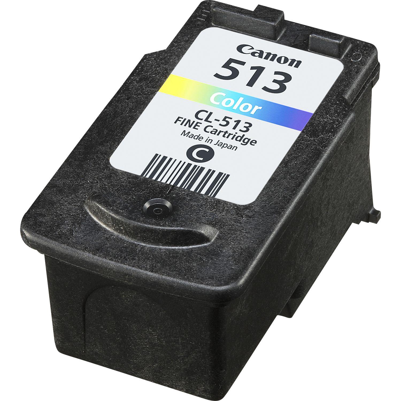 CL-513 inkjetcartridge kleur (350 afdrukken)