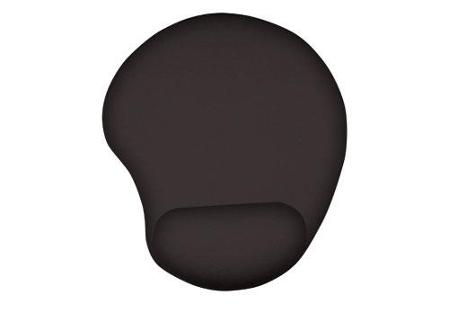 Bigfoot Gel Muis Pad (zwart)