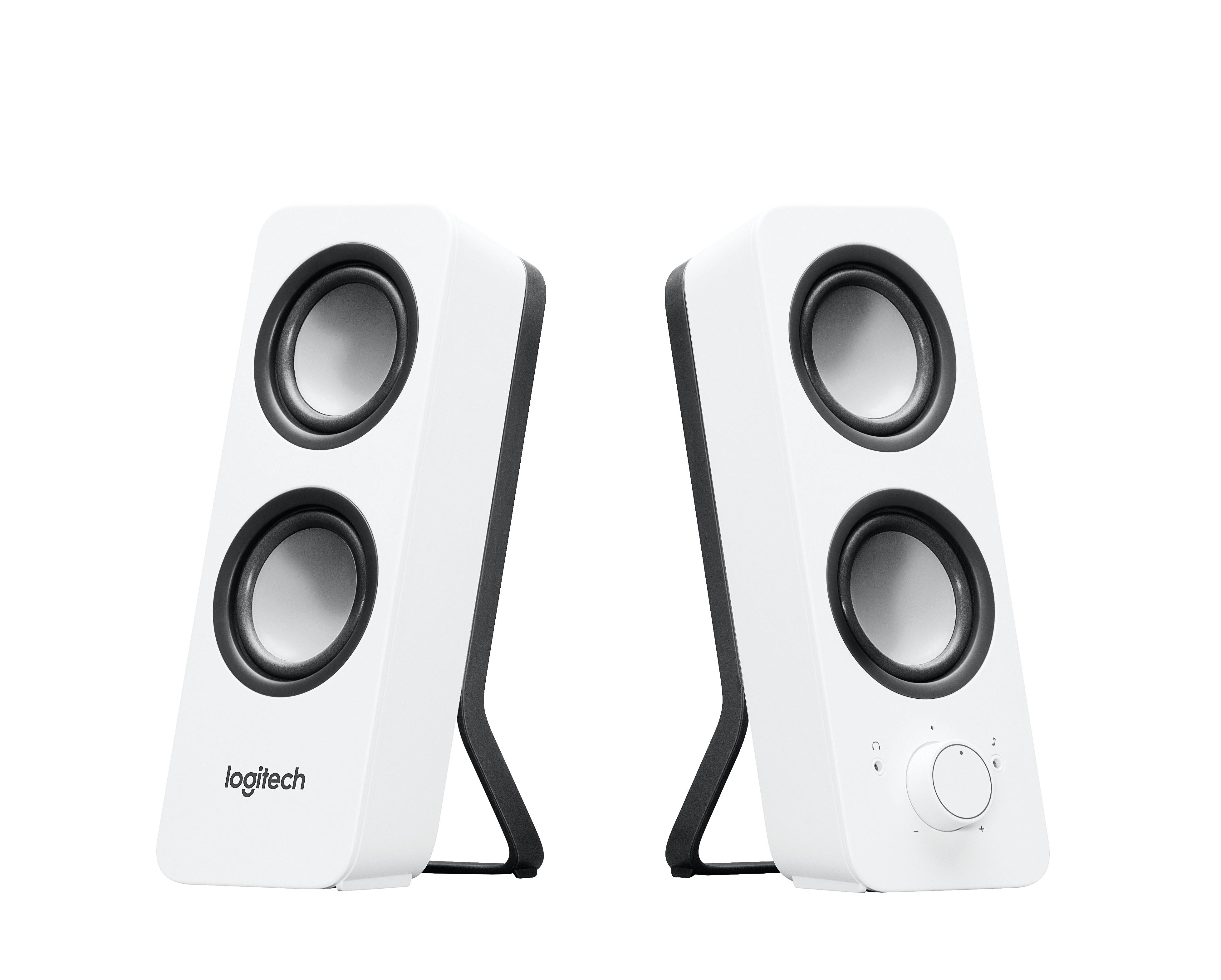 Z200 Speakers (5 Watt RMS, wit)