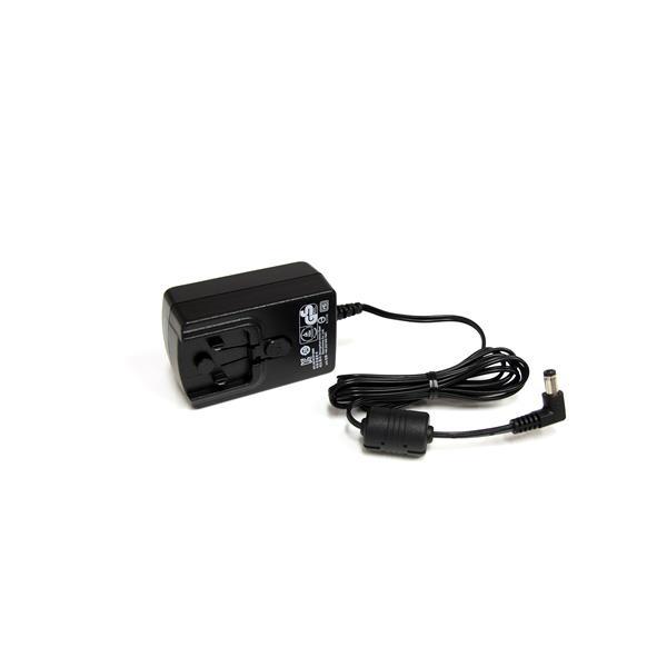 12 Volt DC 1,5A Universal Power Adapter