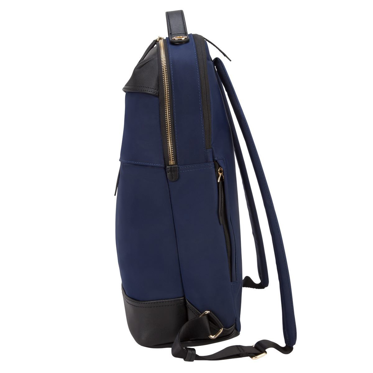 """Newport Notebook carrying backpack (15"""", navy)"""