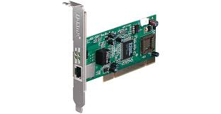 DGE-528T Netwerkkaart 10/100/1000 Mbps, PCI 32-bit