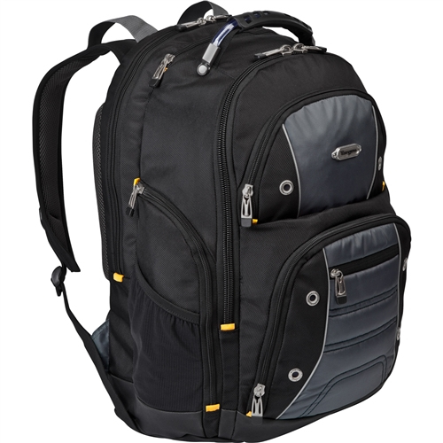 """TSB238EU Drifter Backpack Poly & Tarpa (16"""")"""