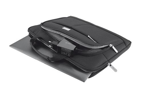 """Sydney Slim Bag Notebook carrying case (14"""")"""