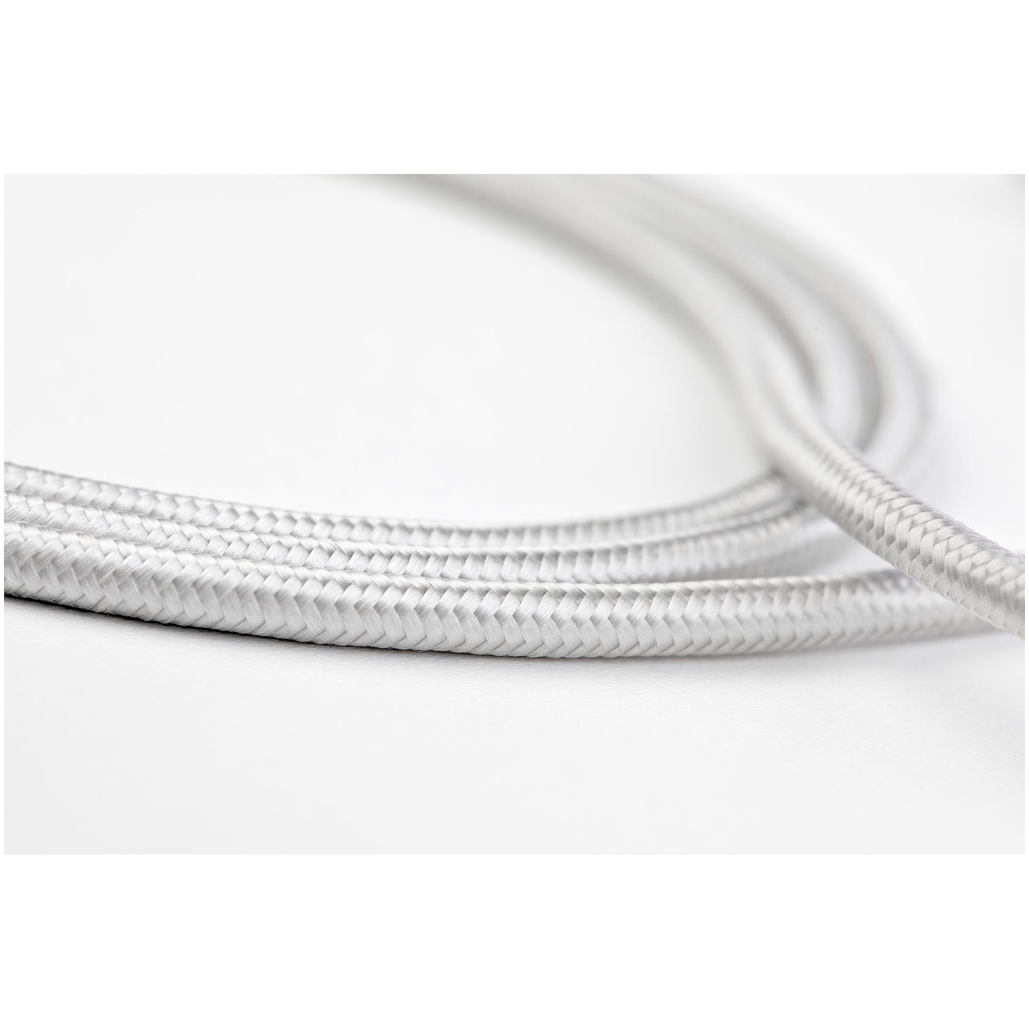 USB Multi Charger kabel : Lightning, USB-C en Micro-B