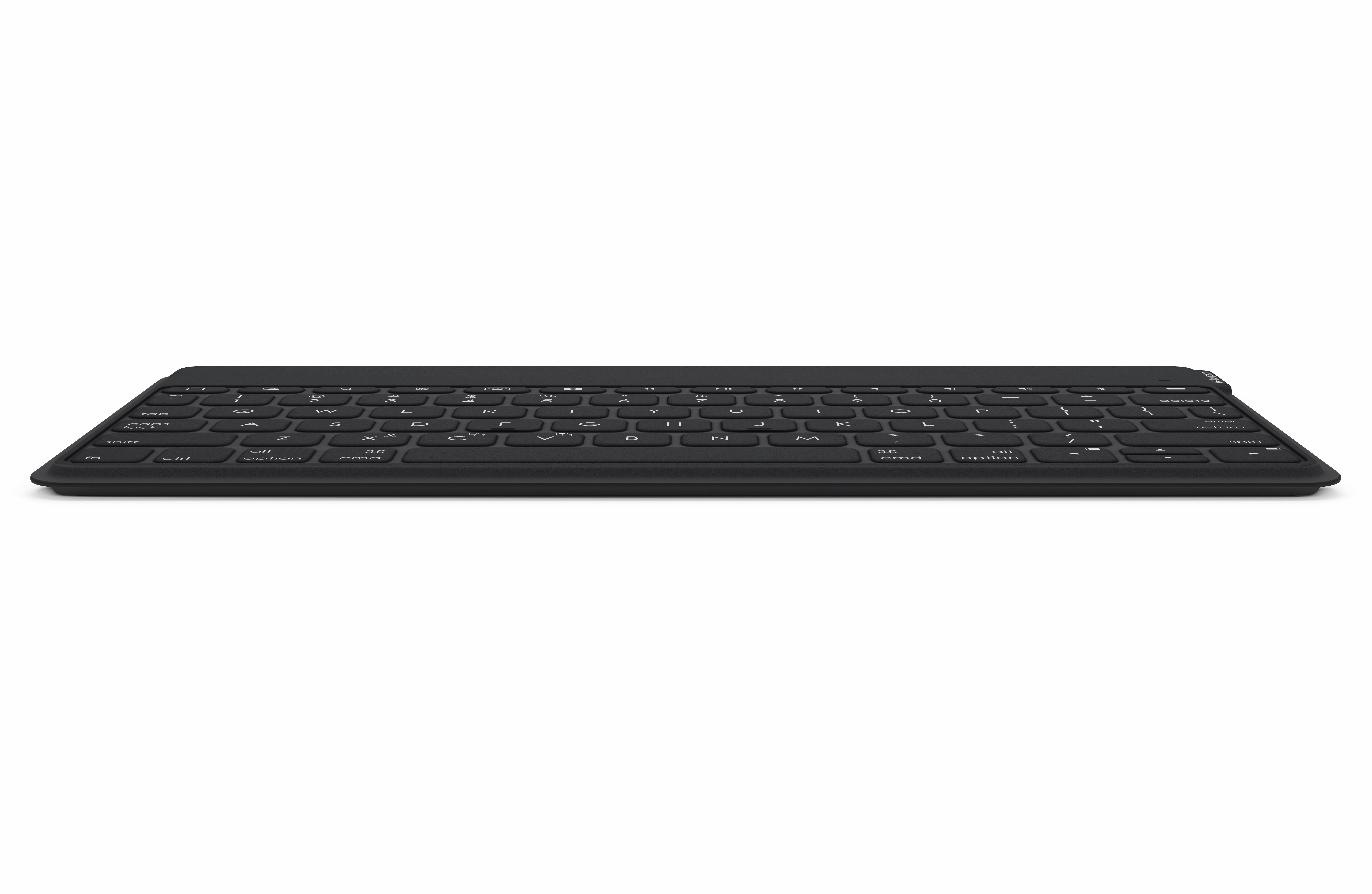 Keys-To-Go Ultra-Portable Keyboard voor iPad(zwart, Qwerty UK, BlueTooth)