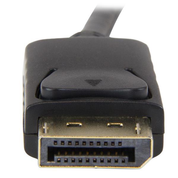 DisplayPort naar HDMI converterkabel (5 meter, 4K)