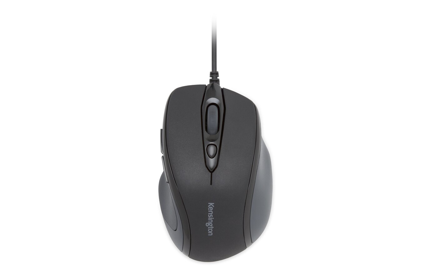 Pro Fit Wired Mid-Size Mouse (USB en PS/2)