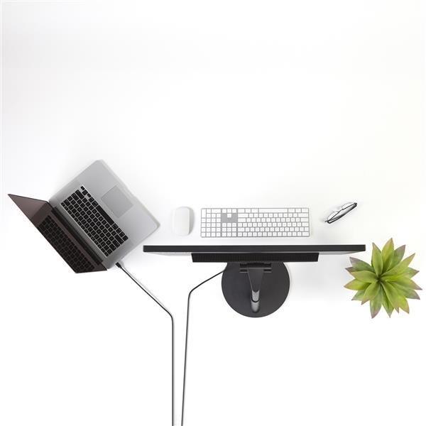 Mini DisplayPort naar DisplayPort kabel M/M (1,8 meter, zwart)