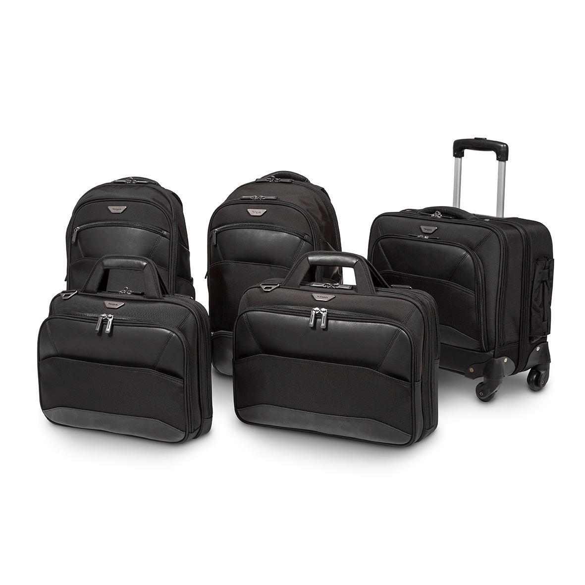 "Mobile VIP Topload Notebook carrying case (14"", zwart)"