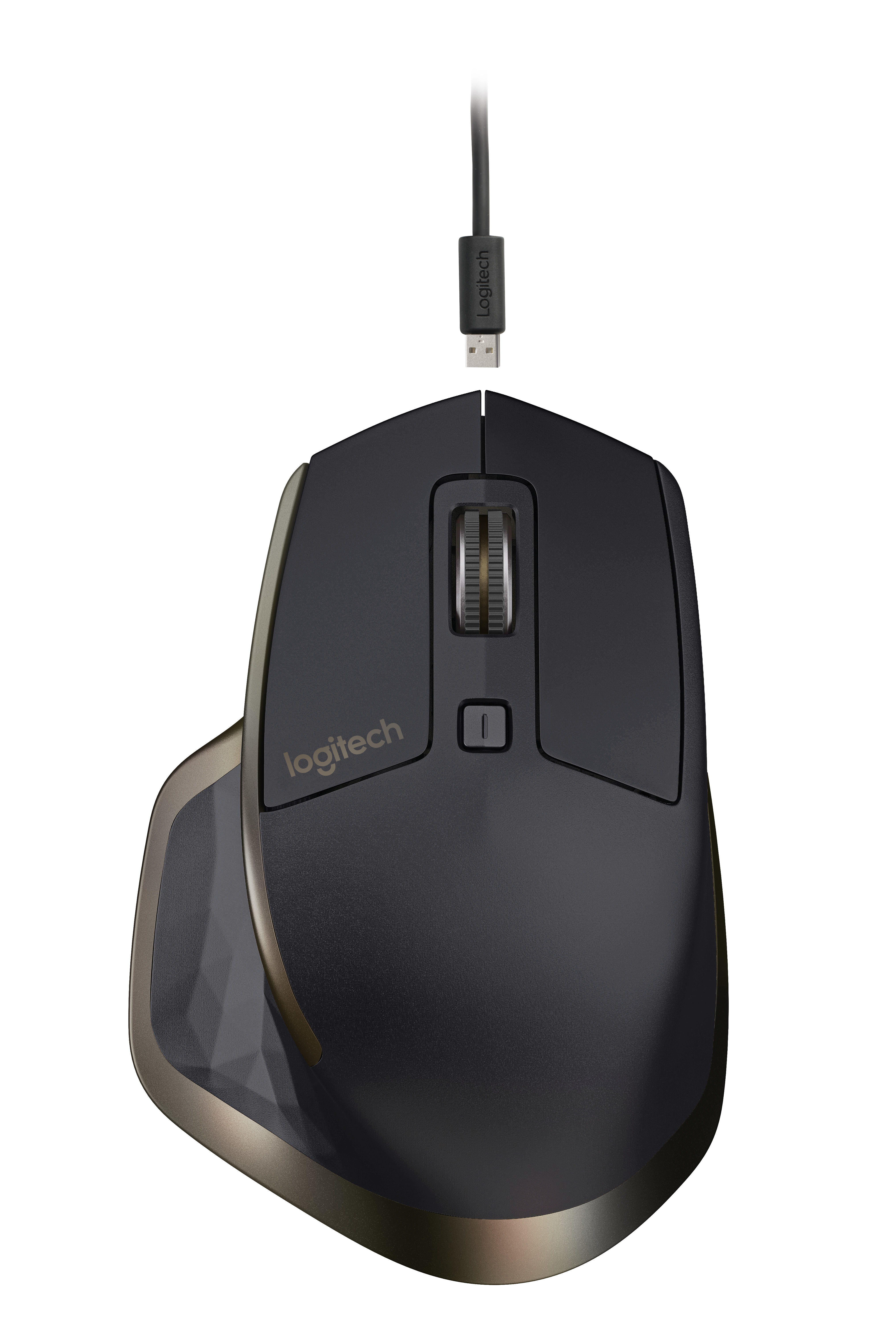 MX Master Laser Mouse (5 knoppen, Bluetooth, meteorite)