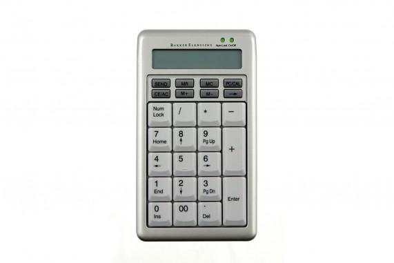 S-Board 840 Numeric Keyboard