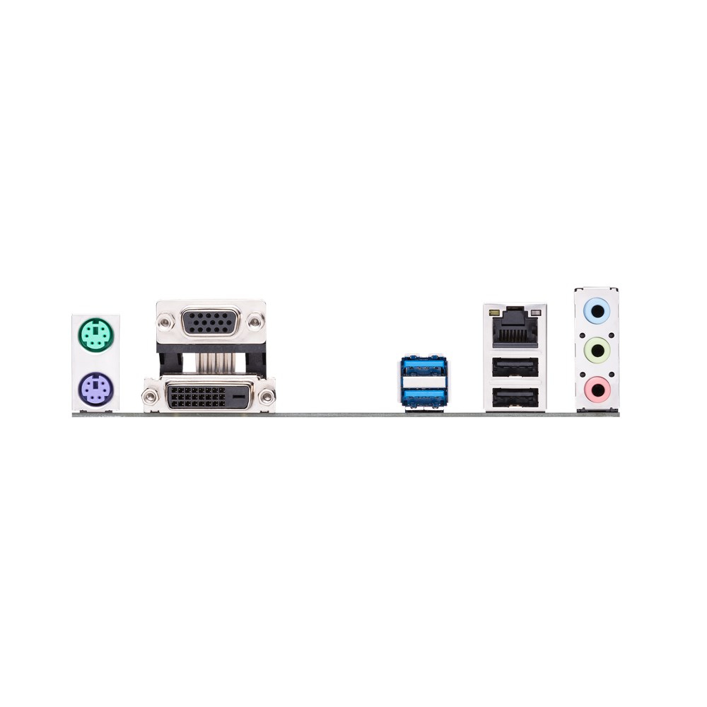 Socket 1151 : PRIME H310M-K R2.0 (micro ATX, H310, USB 3.1 Gen 1, Gigabit LAN, onboard graphics, HD Audio 8-channel)