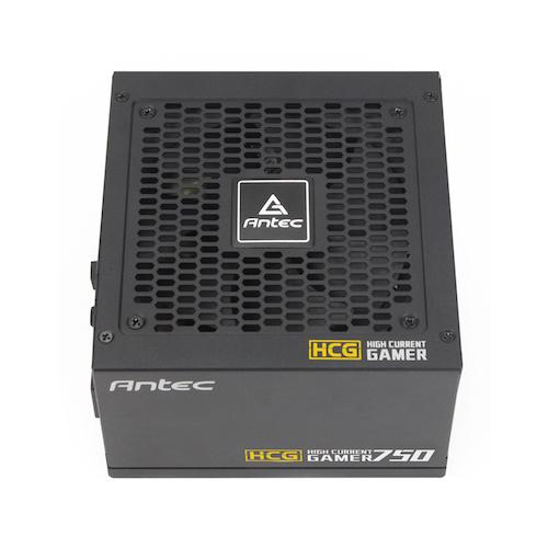 HCG850 High Current Gamer Gold Power supply 850 Watt (80 PLUS Gold, active PFC)