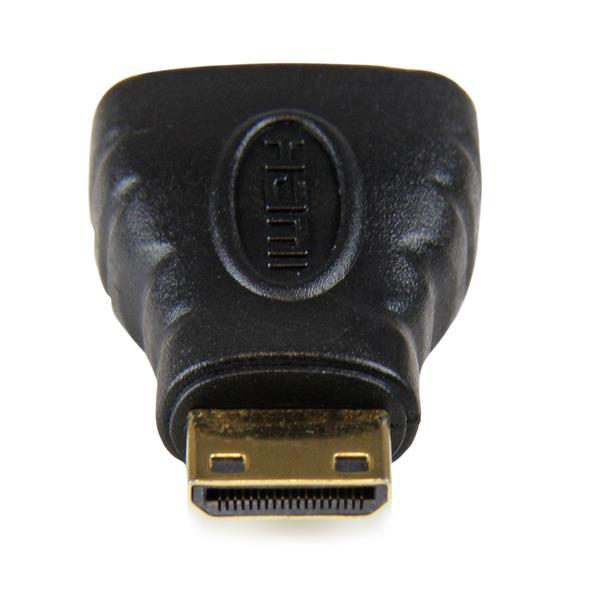 HDMI naar HDMI Mini Adapter F/M