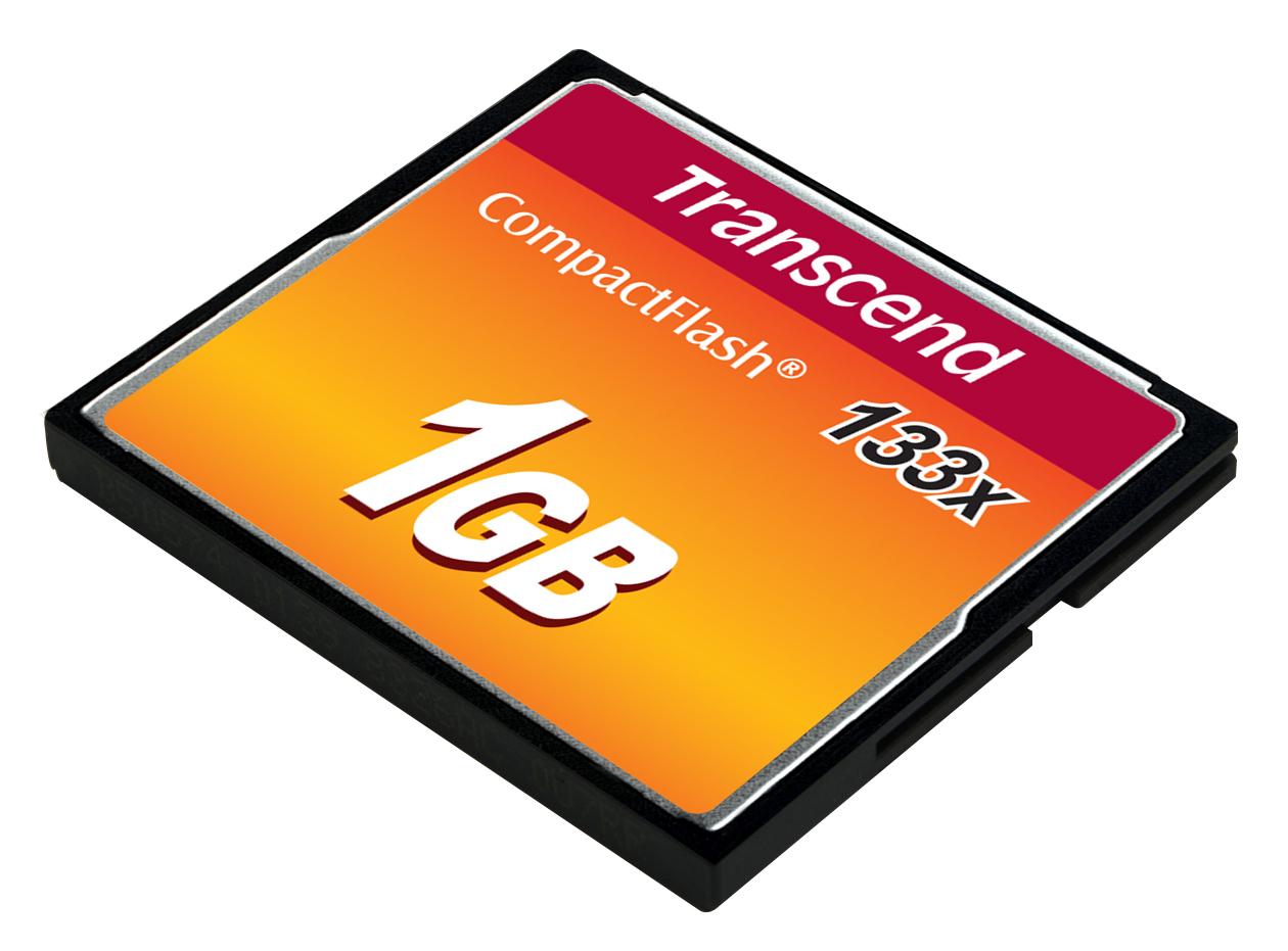 Compact Flash 1 GB (133 speed)