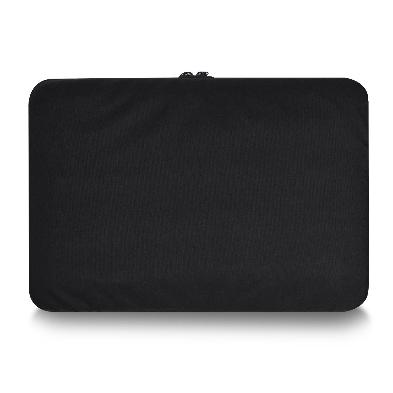 "EW2535 Urban Sleeve (15,6"", zwart/grijs)"