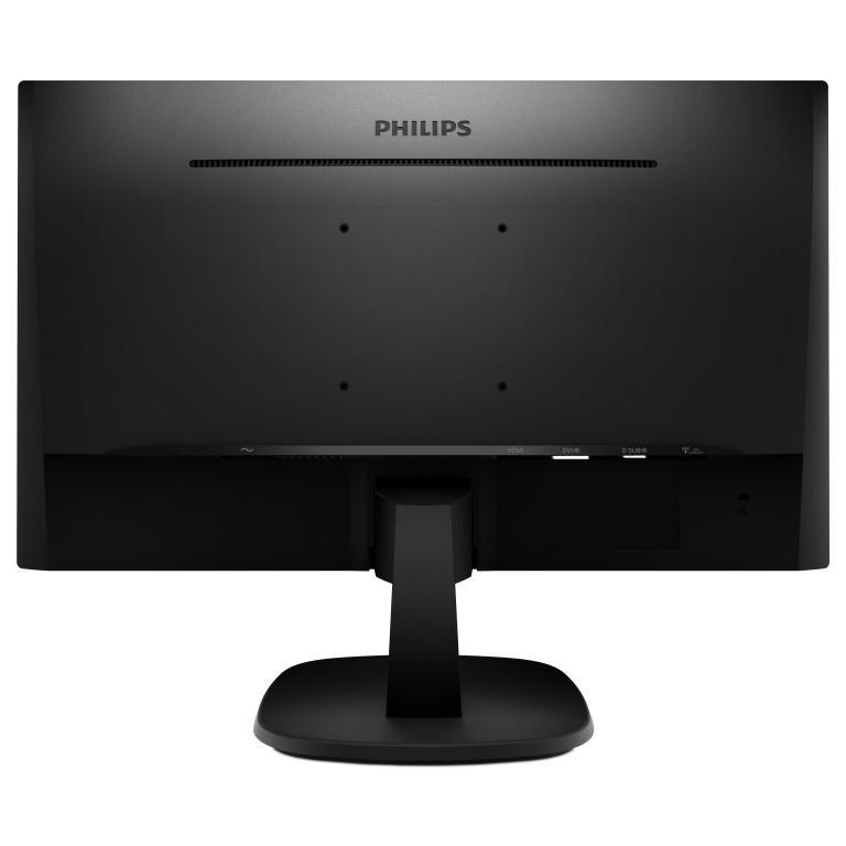 "273V7QDSB LED IPS 27"", Full HD, 5 ms, 1920 x 1080, HDMI, 10M:1"