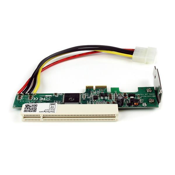 PCI Express naar PCI Adapter