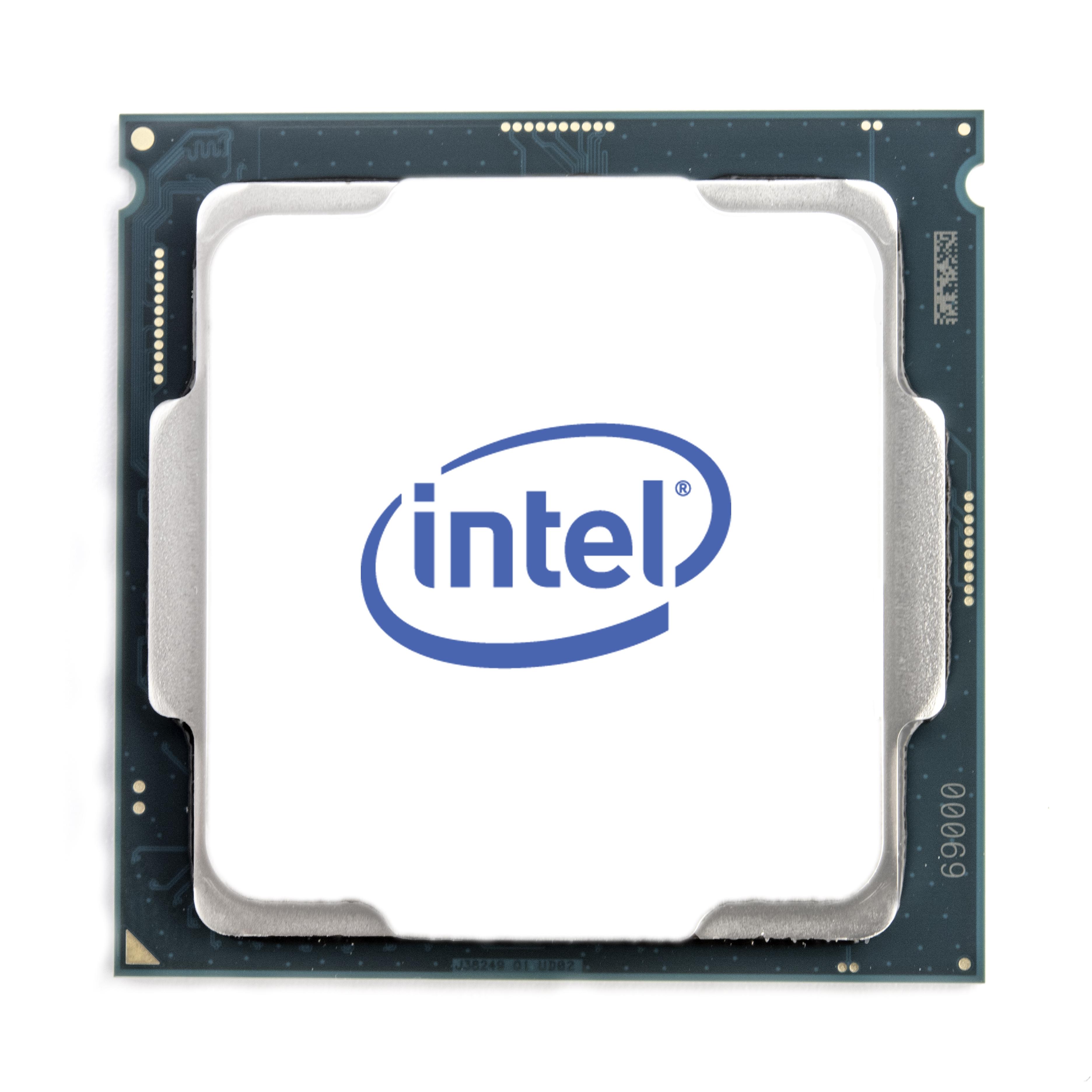 Socket 1200 : Core i5-10400 (2,9 GHz, tray)