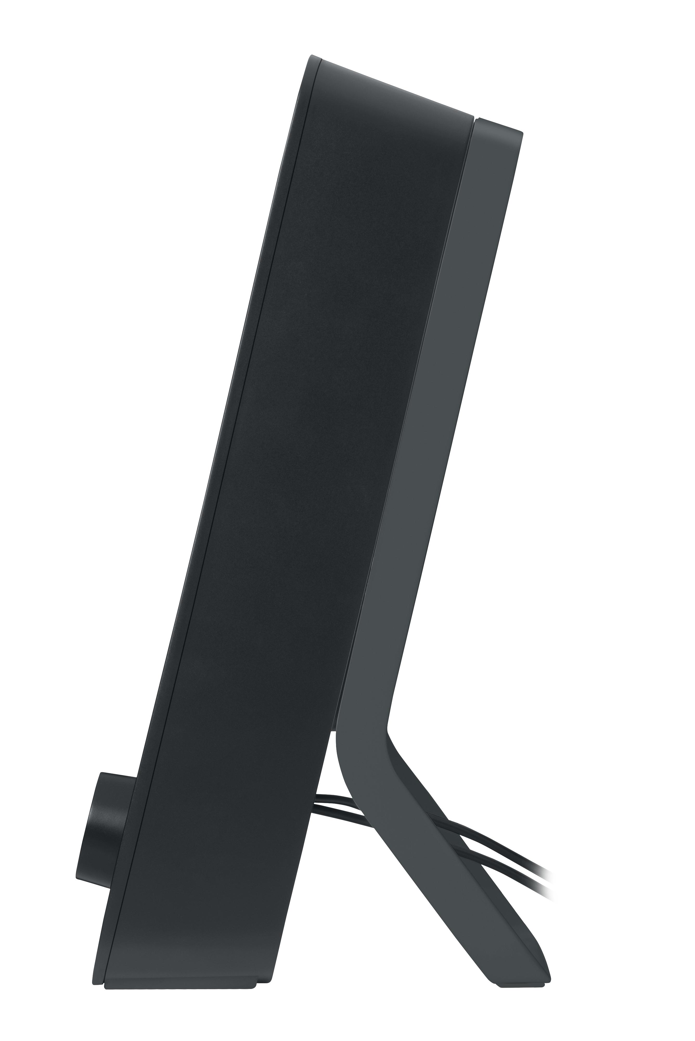 Z207 Speakers 2.0 (Bluetooth, 5 Watt, zwart)