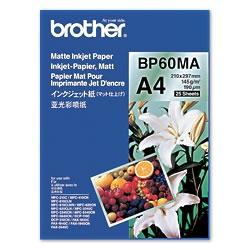 BP60MA Matte Photo Paper (A4, 145 g/m²)