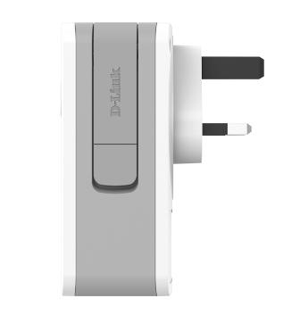 AC1200 Wi-Fi Range Extender