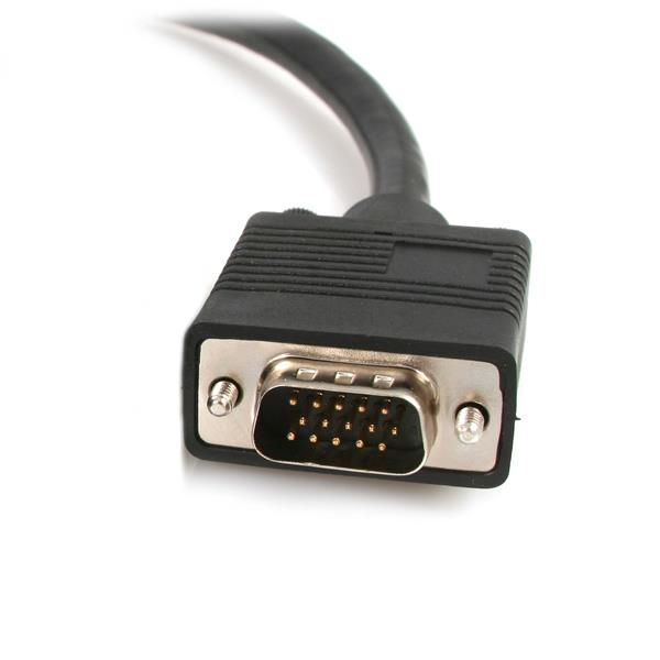 DVI-I M naar DVI-D M + VGA M splitter